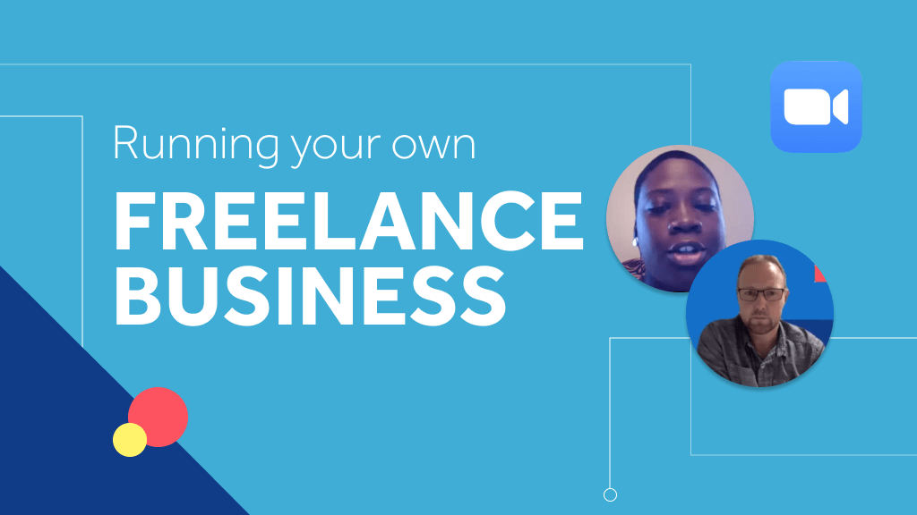 Running your own freelance business