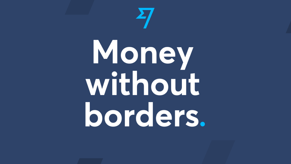 Money without borders
