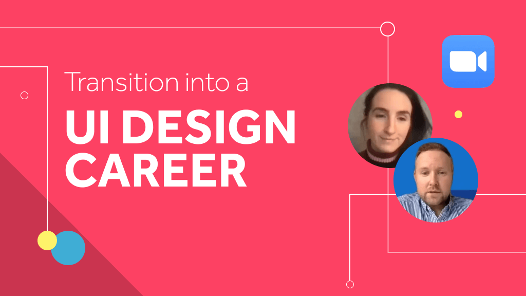 Transition into a freelance UI design career